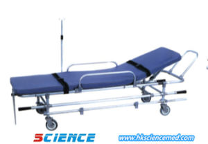 Ambulance Stretcher for Ambulance Car pictures & photos