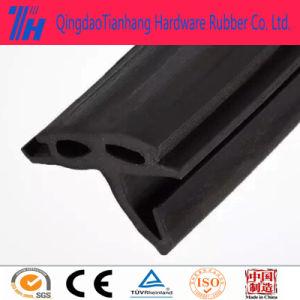 Silicone Rubber EPDM NBR Silicon PVC Rubber Seal Strips