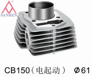Motorcycle Cylinder Liner (CB150(WY145)) pictures & photos