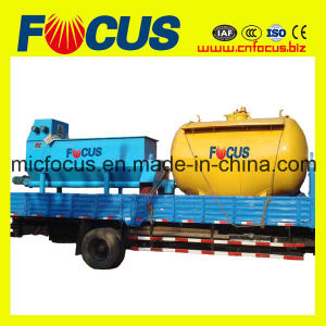 Hot Sale Factory Cement Bale Breaker for Opening Cement Bags pictures & photos