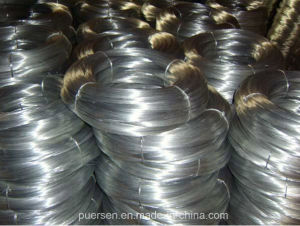 High Quality Electric Galvanized Wire, Gi Wire pictures & photos