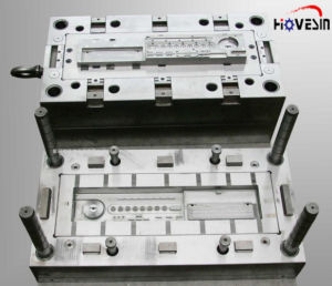 Aluminum/ Zinc Alloy Die Casting Mould/ Stamping Mold for Auto Parts pictures & photos