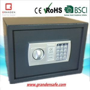 Electronic Safe Box for Home and Office (G-25ED) , Solid Steel pictures & photos
