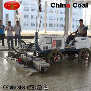 Construction Machinery Ride-on Concrete Laser Screed Paver From China pictures & photos