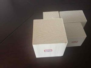 Ceramic Honeycomb Heater 150X150X150mm pictures & photos
