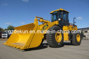 Cummins or Weichai High Quality 5ton Low Price Wheel Loader