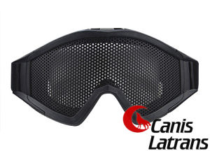 Wire Mesh Protective Goggles for Airsoft Paintball Sports Cl8-0018 pictures & photos