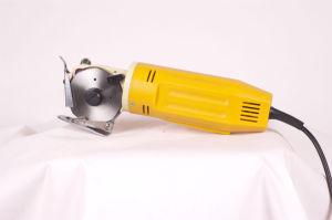 Round Knife Cutting Indutrial Sewing Machine (FSM-70)