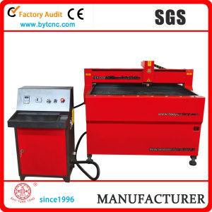 CNC Plasma Metal Cutting Machine / CNC-Plasma-Cutting-Machine / CNC Metal Plasma Cutting Machine with CE, SGS, TUV pictures & photos