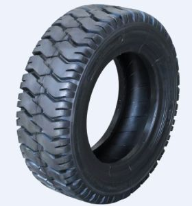 Industrial Tire, Forklift, Skid-Steer Tyre L6 pictures & photos