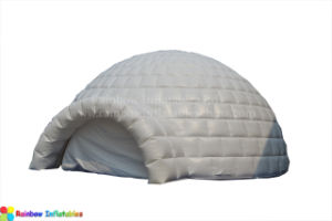Hot Sale Advertising Inflatable Dome Camping Tent pictures & photos