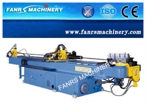 CNC Steel Pipe Bending Machine pictures & photos