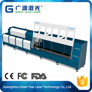 Gy-Laser Rotary Curved 100% Laser Compatible Die Board Cutting Machine pictures & photos