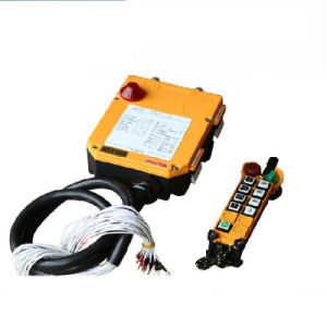 220V Industrial Wireless Remote Control Switch (F24-8s, F24-8d) pictures & photos