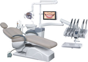 Have Stock in Guabgzhou New Set Dental Equipment pictures & photos
