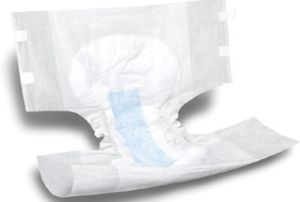 Disposable Adult Nappies (3D leak guard) pictures & photos