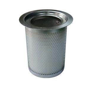 Elgi Air Compressor Parts 401050 Spare Parts Air Oil Separator pictures & photos