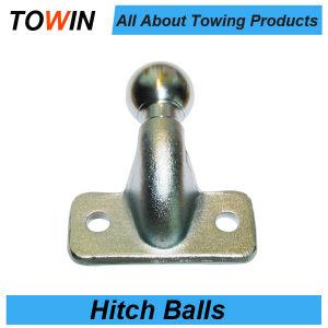 Flange Tow Ball