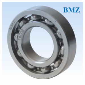 Deep Groove Ball Bearing (16000 series) pictures & photos
