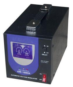 Relay Type Stabilizer, AVR (500VA/1000VA/1600VA)