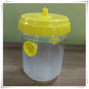 Plastic Wasp Trap for Outdoor (V16001)