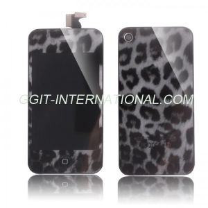 LCD for iPhone 4S Display for iPhone 4S Leopard