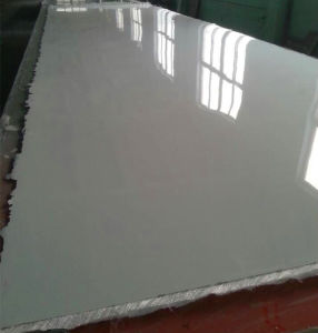 Gelcoat Flat Smooth FRP Sheet for Building Material pictures & photos