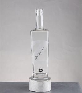Brandy Whiskey Wine Glass Bottles