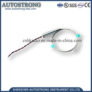 K Type Thermocouple for Glow Wire Tester pictures & photos