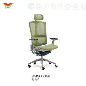 Modern Furniture High Back Ergonomic Executive Mesh Office Chair (HY-99A)