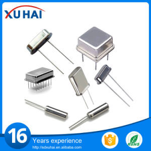 Hotsale DIP Throught Hole Kds Crystal Oscillator