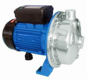 Stainless Steel Centrifugal Pump (BLC120-200)