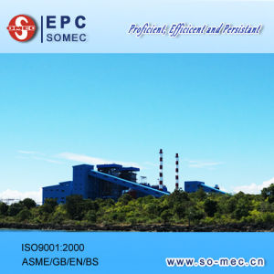 Thermal Power Plant Project Equipment Supplier pictures & photos