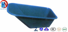 Plastic Wheelbarrow Tray pictures & photos
