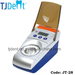 Dental Lab Digital Single Slot Wax DIP (JT-28) pictures & photos