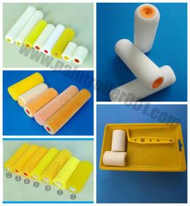 "2-18""Foam (sponge) Paint Roller Cover of German Critiera pictures & photos"
