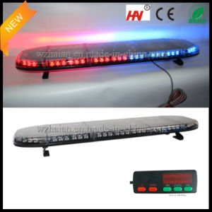 Good PC Dome SMD Police Emergency Lights pictures & photos