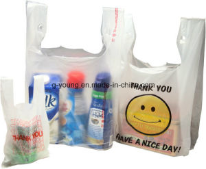Cheap Price Printed New Style Fashion Shopping Bag pictures & photos