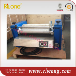 Number Plate Ink Roller Coating Machine pictures & photos
