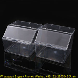 Popular Clear Acrylic Candy Box pictures & photos