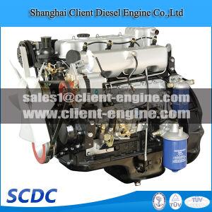 Light Duty Vehicle Engines Yangchai Yz4d37tc Diesel Engine pictures & photos
