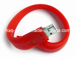 Bracelet USB Flash (HXQ-W012)