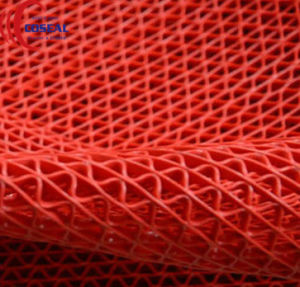 The Black Colors of Nitrile Rubber Sheet for Flooring pictures & photos