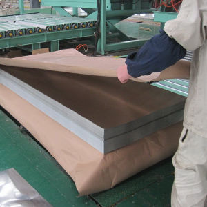 SGCC Zero Spangle Zinc Coating Galvanized Coils pictures & photos