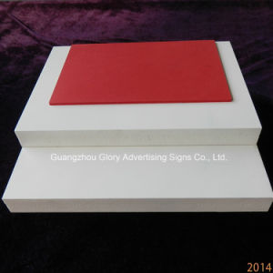 Plastic PVC Foam Sheet and PVC Rigid Board pictures & photos