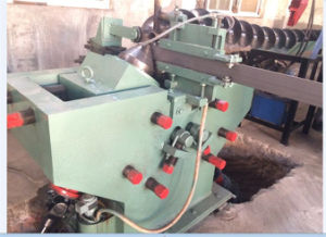 Best Quality Screw Blade Cold Rolling Mill pictures & photos