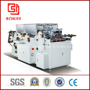 High Speed to Go Paper Container Make Machinery (BJ-B)