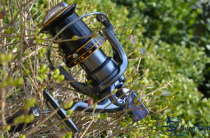 Wholesale Salwater Best Spinning Fishing Reel pictures & photos