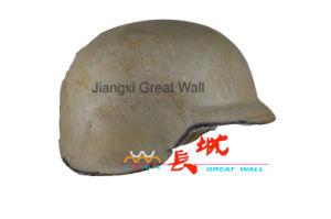 PE Bullet Proof Helmet