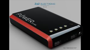 High Capacity Smart External Backup Battery for iPhone /iPod/iPad1/iPad2, The New Mobile Phones 11000mAh pictures & photos